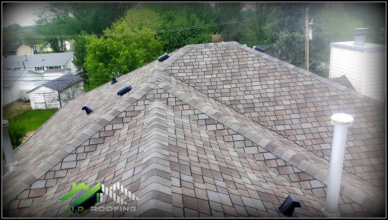 Reputable local roofing contractor